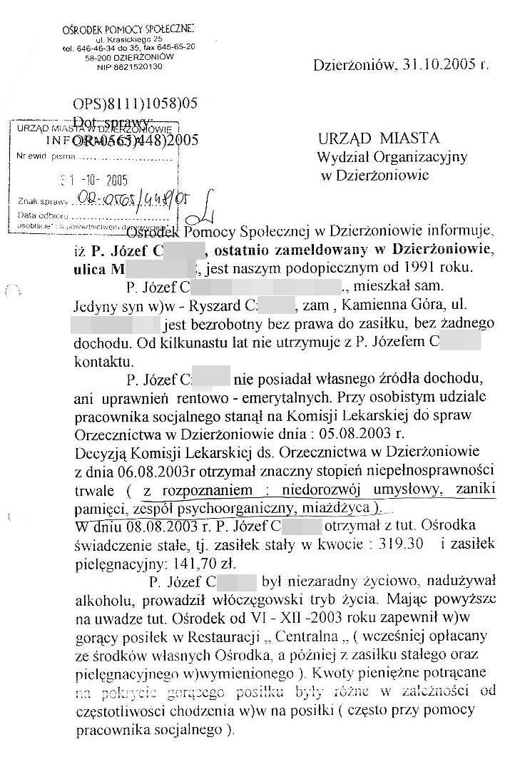W Ultra Sierpień   2010   bezprawie.pl KS49